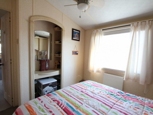 Willerby Granada mobile home for sale in Spain pic 11