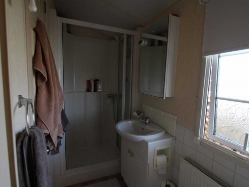 Willerby Granada mobile home for sale in Spain pic 13