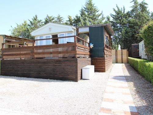 Pemberton Mystique Mobile Home for sale in Spain pic 1