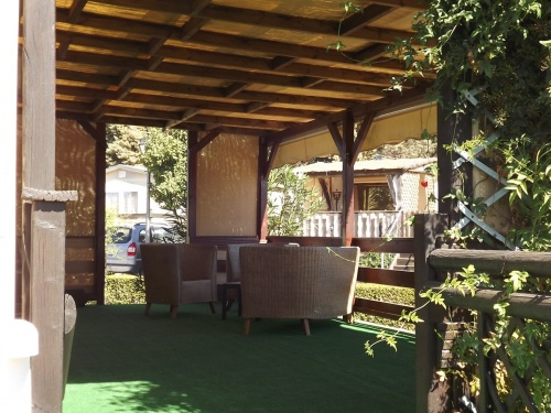 Willerby Granada Mobile Home for sale in Spain 53LP pic 9