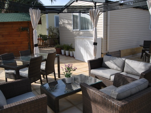 Swift Bordeaux Mobile Home for sale in Spain pic9