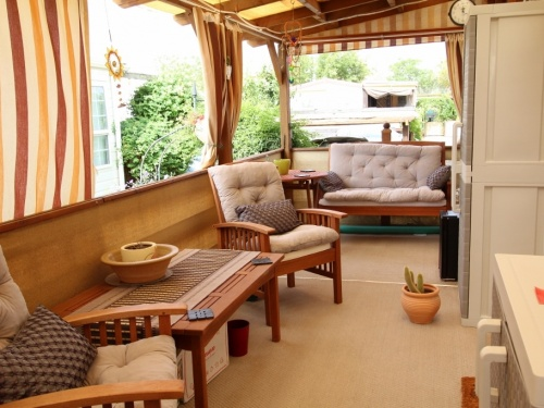 Atlas Oakwood Super Mobile Home for sale in Spain pic 11