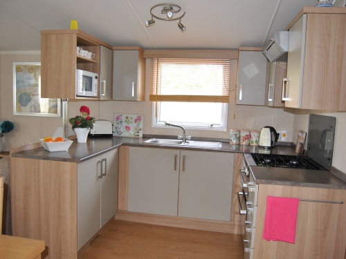 Swift Bordeaux Mobile Home for sale in Spain pic6