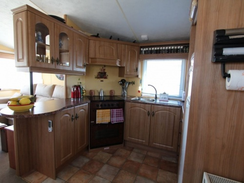 Willerby Granada mobile home for sale in Spain pic 8