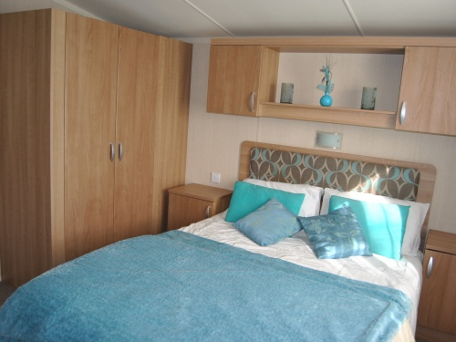 Swift Bordeaux Mobile Home for sale in Spain pic8