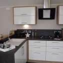 Inside The Willerby Linear Show Home Pic5