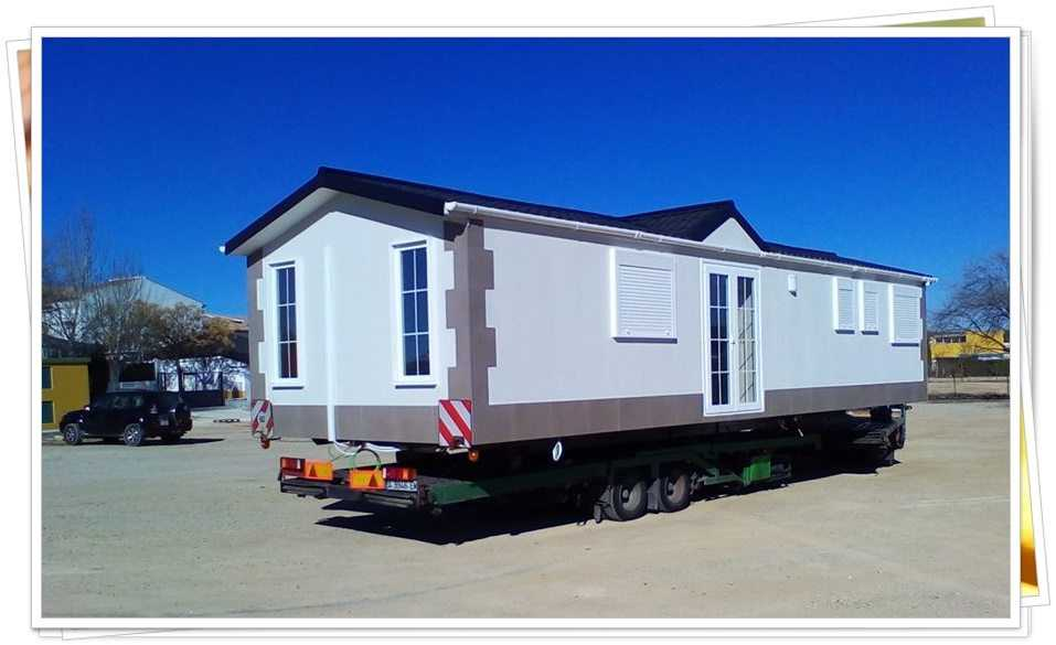 We Are Able To Transport Any Single Size Mobile Home Spain For Homes Over 125 Feet Wide An Escort Vehicle Is Required Double Units Can Only Do