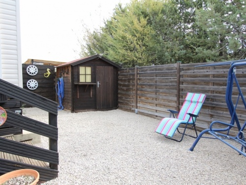 Atlas Mayfair mobile home for sale in Spain 94LP picture 12