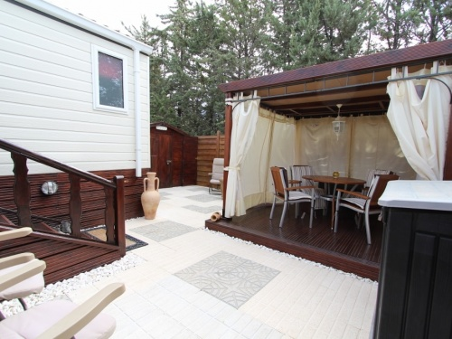 Willerby Vogue mobile home for sale in Spain picture 2