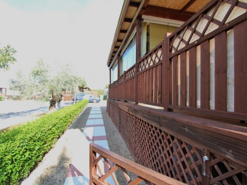 Ibiza Lodge mobile home for sale in Spain pic 3