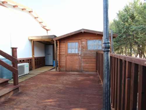 Ibiza Lodge mobile home for sale in Spain pic 13