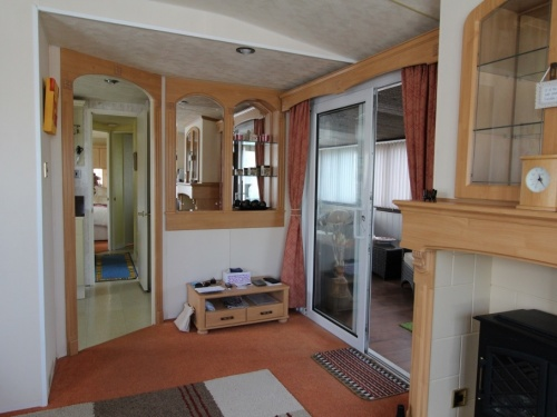 Atlas Mayfair mobile home for sale in Spain picture 5