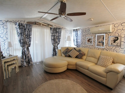 Willerby Vogue mobile home for sale in Spain picture 7