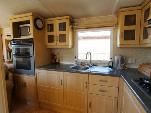 Atlas Heritage Super Mobile Home for sale in Spain Pic 9