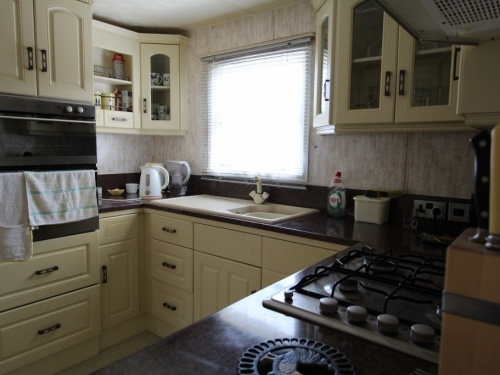 Atlas Mayfair mobile home for sale in Spain picture 7