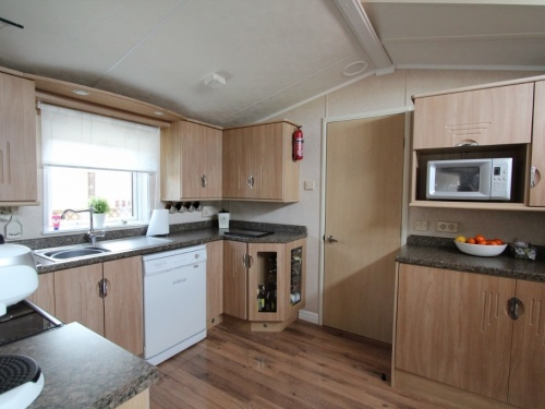 Willerby Vogue mobile home for sale in Spain picture 8