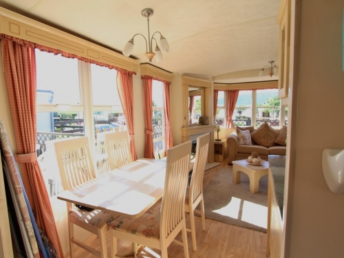 Atlas Heritage Super Mobile Home for sale in Spain Pic 6