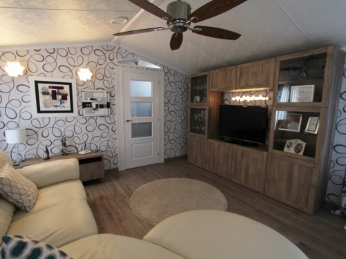 Willerby Vogue mobile home for sale in Spain picture 6