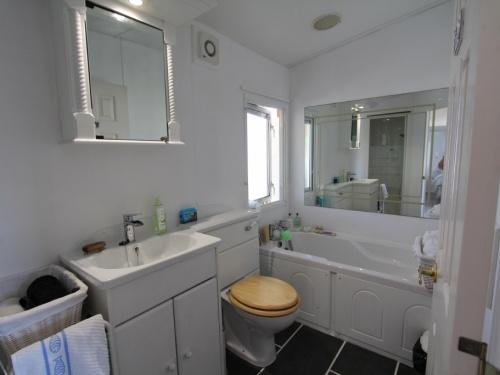 Cosalt Monaco Delux mobile home in Spain 4LP pic 10