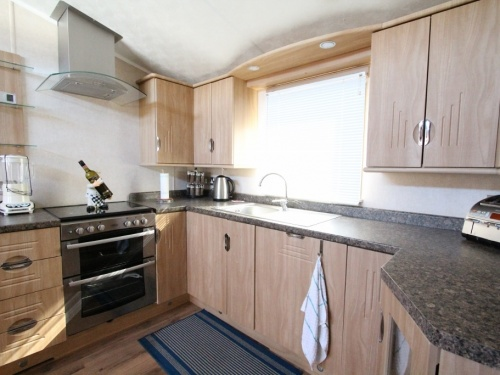 Willerby Vogue mobile home for sale in Spain pic 10