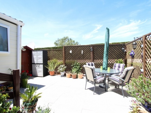 Willerby Vogue mobile home for sale in Spain 99LP pic 12
