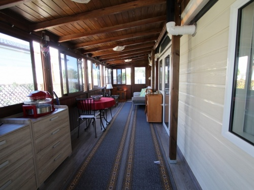 Willerby Vogue mobile home for sale in Spain 99LP pic 3
