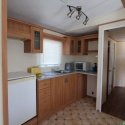 Abi Brisbane Mobile Home Kitchen