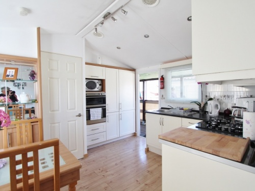 Willerby Winchester mobile home for sale in Spain 61LP pic 9