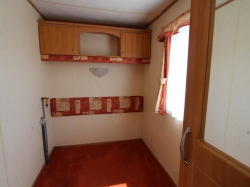 ABI Brisbane mobile home twin room