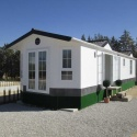 Mobile Home On Plot Park La Posada Spain