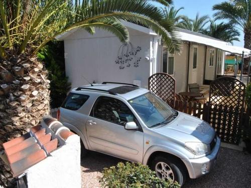 Prestige Minuet Park Home in Spain image 13061207
