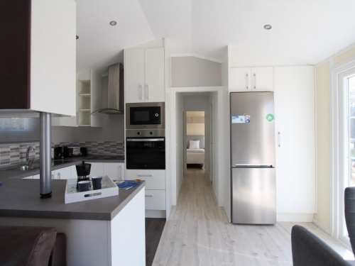The Windsor Park Lodge show home pic 7