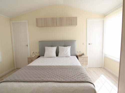 The Windsor Park Lodge show home pic 9