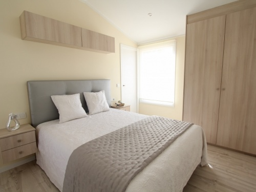 The Windsor Park Lodge show home pic 8