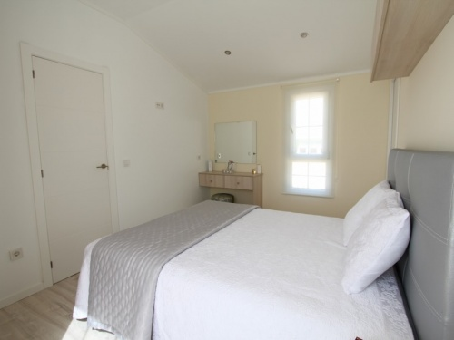 The Windsor Park Lodge show home pic 11