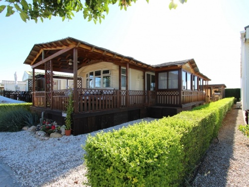 Willerby Granada mobile home in Spain 11LP 08061443
