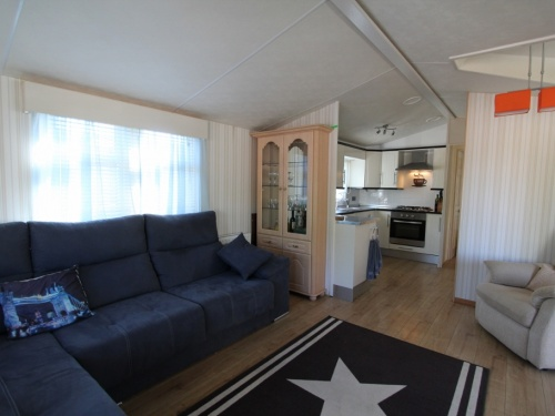 Willerby Granada mobile home in Spain 11LP 08061439