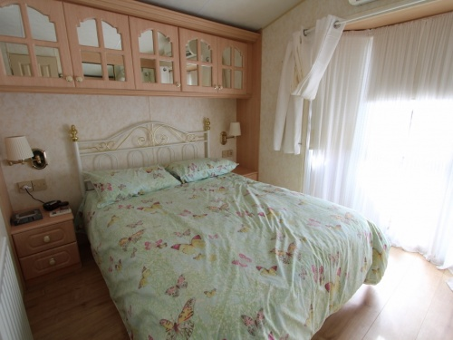 Willerby Granada mobile home in Spain 11LP 08061433