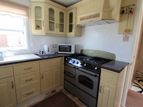 Atlas Oakwood mobile home for sale in Spain 05LP5