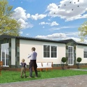 Reading Park Lodge Mobile Home In Spain 01