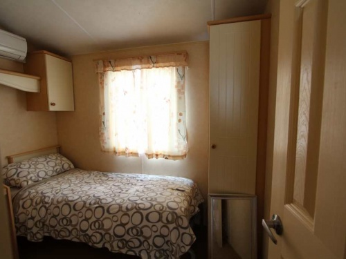 WILLERBY RICHMOND MOBILE HOME IN SPAIN 87LP-12