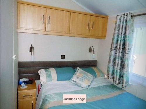 Atlas Jasmine 11PP 11 mobile home in Spain