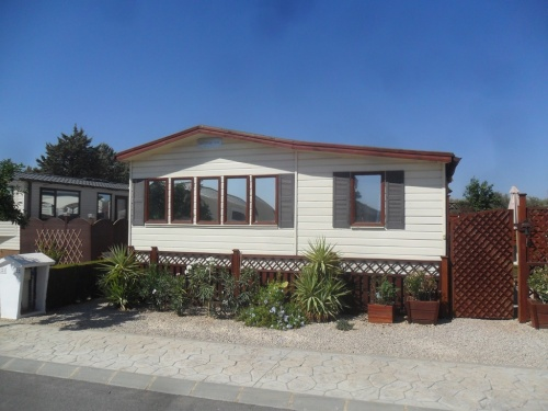 Willerby Cottage Gold Mobile Home In Spain image 01