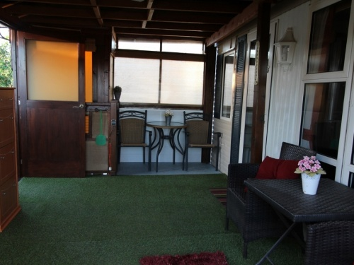 ATLAS SOLITAIRE MOBILE HOME IN SPAIN 64LP 09