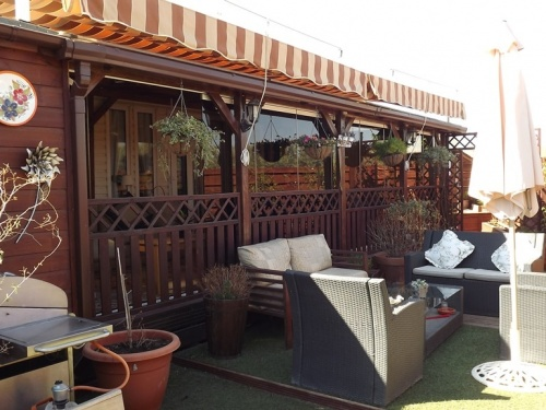 Willerby Cottage Gold Mobile Home In Spain image 11