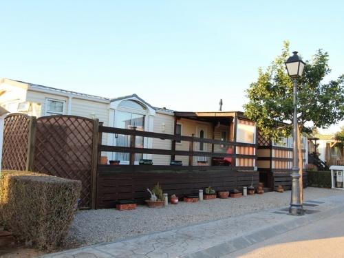 WILLERBY LYNDHURST MOBILE HOME IN SPAIN 45LP 02