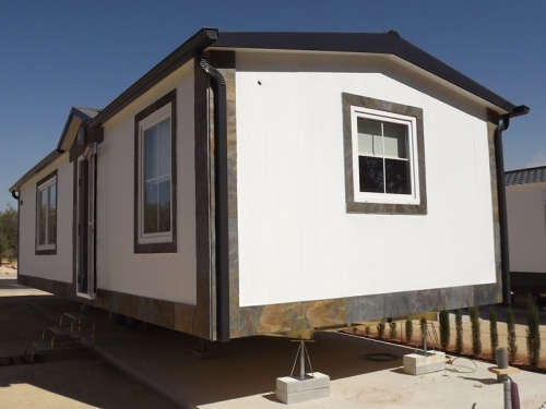 The Reading Park Lodge Mobile Home In Spain 02