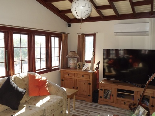 Willerby Cottage Gold Mobile Home In Spain image 03