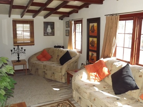 Willerby Cottage Gold Mobile Home In Spain image 04