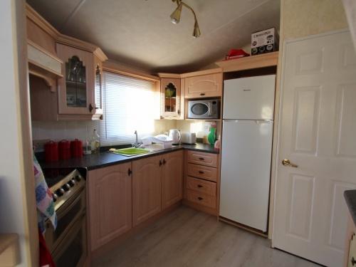 WILLERBY LYNDHURST MOBILE HOME IN SPAIN 45LP 07
